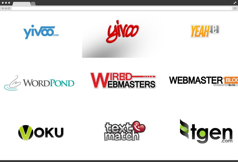 Big Page of Logos
